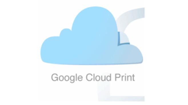 Google Cloud Print ©Google