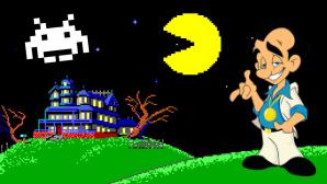 Retro-Downloadspiele ©Namco Bandai, Disney, Atari