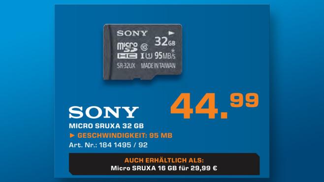 Sony SR-32UX ©Saturn