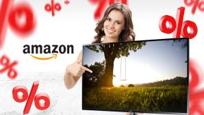 Amazon: Top-5-Schn�ppchen f�r Fernseher ©vgstudio - Fotolia.com, Samsung,  COMPUTER BILD, Amazon