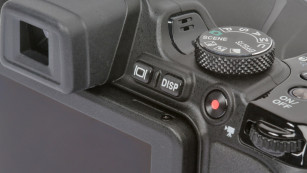 Nikon Coolpix P600©COMPUTER BILD