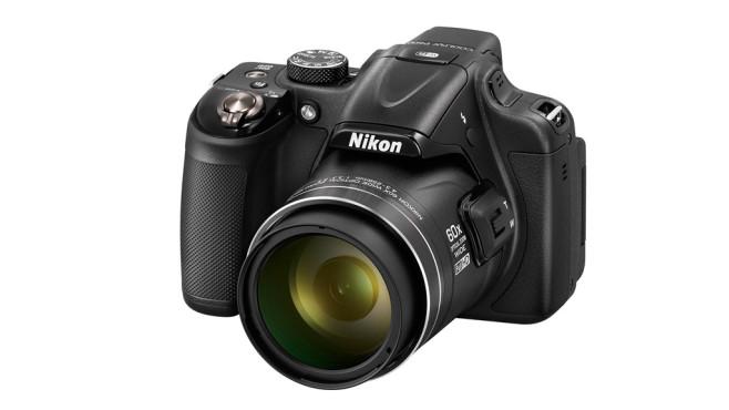 Nikon Coolpix P600©Nikon