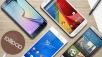 Android 5.0 Lollipop ©Motorola, Samsung, HTC, Sony