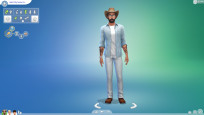 Die Sims 4: Farbe ©Electronic Arts