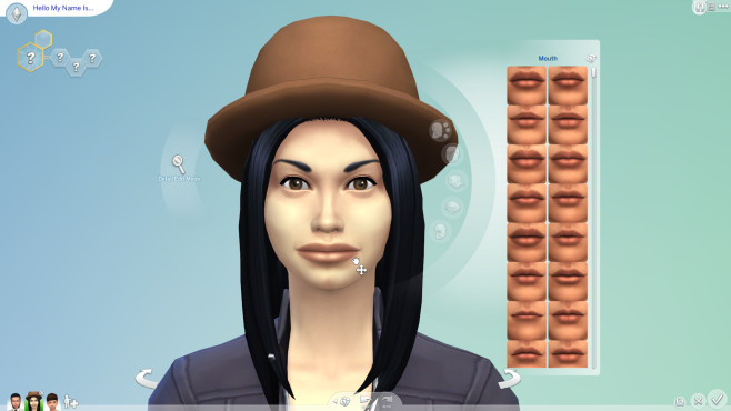 Die Sims 4: Hut ©Electronic Arts