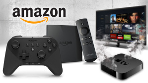 Amazon Fire TV ©Amazon