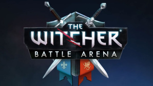 The Witcher Battle Arena: Logo ©CD Projekt RED