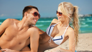Heiße Temperaturen steigern die Lust auf Sex. ©Syda Productions - Fotolia.com
