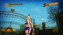 Lollipop Chainsaw © Warner Bros. Games