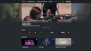 7TV-App von ProSiebenSat.1 ©ProSiebenSat.1