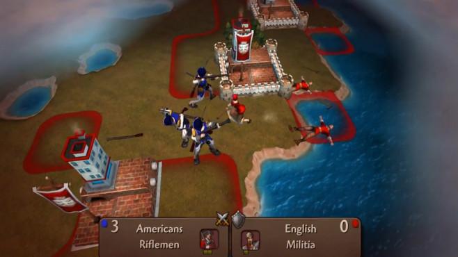 Civilization Revolution 2©2K Games
