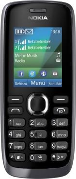 Nokia 112 ©Nokia
