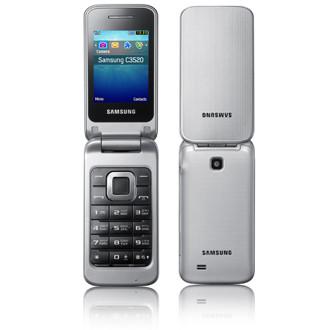 Samsung C3520 ©Samsung