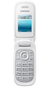 Samsung E1270 ©Samsung