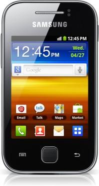 Samsung Galaxy Y (S5360) ©Samsung