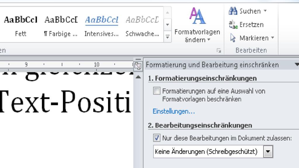 Top-Tricks für Word, Excel, Outlook und PowerPoint - Bilder ...