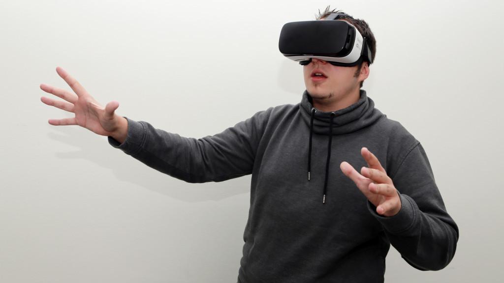 Gear VR ©COMPUTER BILD