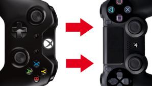 PS 4 One: Schritt für Schritt zum perfekten Controller ©Sony, Microsoft
