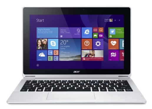 Acer Aspire Switch © Acer
