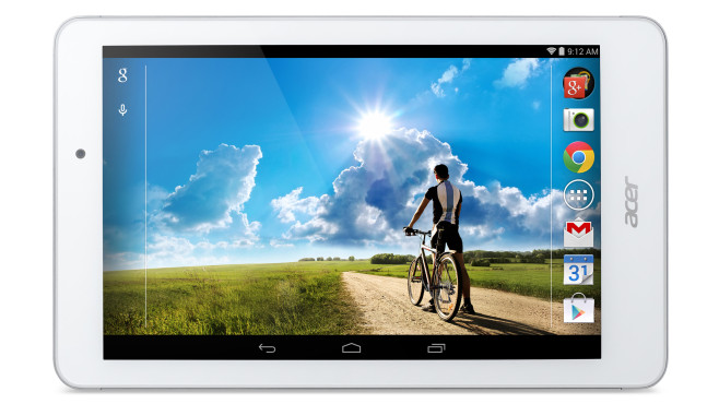 Acer Iconia Tab 8 © Acer