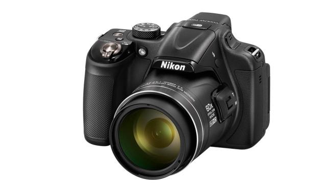 Nikon Coolpix P600 ©Nikon