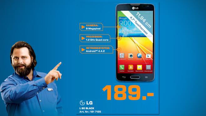 LG L90 ©Saturn