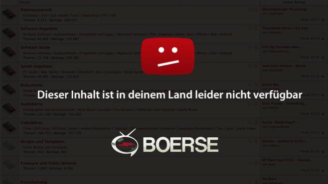 Logo von Boerse.bz ©Boerse.bz
