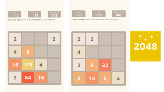 2048 © Estoty Entertainment Lab