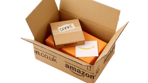 Amazon-Paket ©Amazon