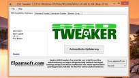 SSD Tweaker: Einstellungen optimieren ©COMPUTER BILD