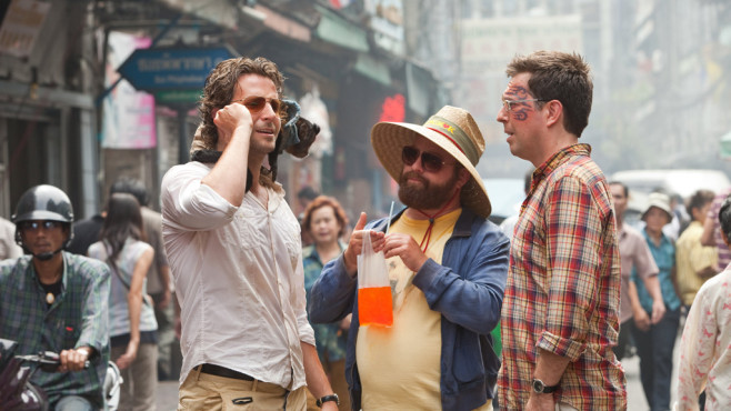 Hangover 2 © Warner Bros. Entertainment Inc.