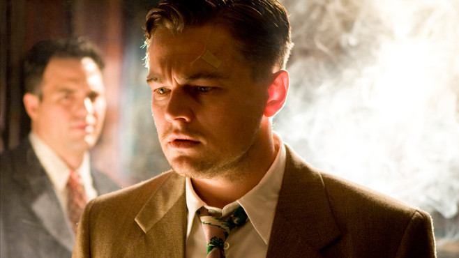 Shutter Island © 2009 Concorde Filmverleih GmbH, 2009 by Paramount, All Rights Reserved.