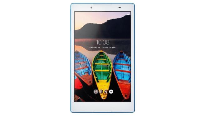 Lenovo Tab 3 8 16GB WiFi weiß ©Lenovo