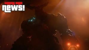 Aus Doom 4 wird Doom ©Bethesda
