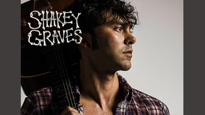 Shakey Graves – Dearly Departed (Live from Spotify SXSW 2014) © Shakey Graves