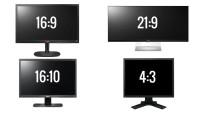 samsung t24d310es led und t28d310es led computer bild. Black Bedroom Furniture Sets. Home Design Ideas