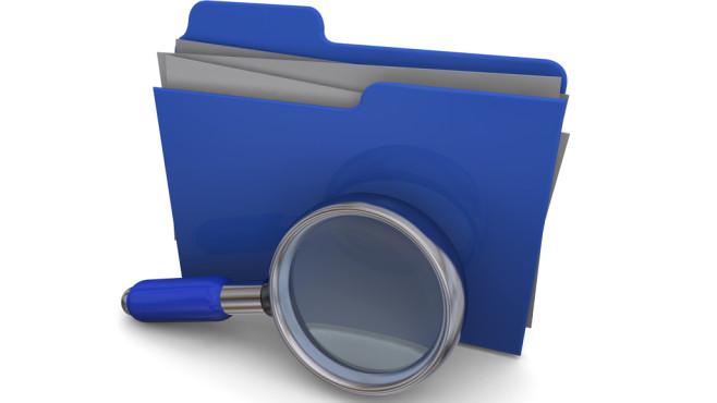 Windows 8: So findet das Betriebssystem auch Ordner Die Betriebssystem-Suche findet unter Windows 8 keine Ordner. Ändern Sie das! ©Fotolia--McCarony--Search Folder