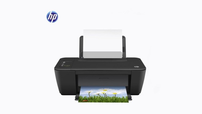Drucker: Hewlett-Packard HP Deskjet 2549 e-All-in-One © Aldi Nord