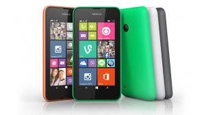 Smartphone Nokia Lumia 530 ©Microsoft