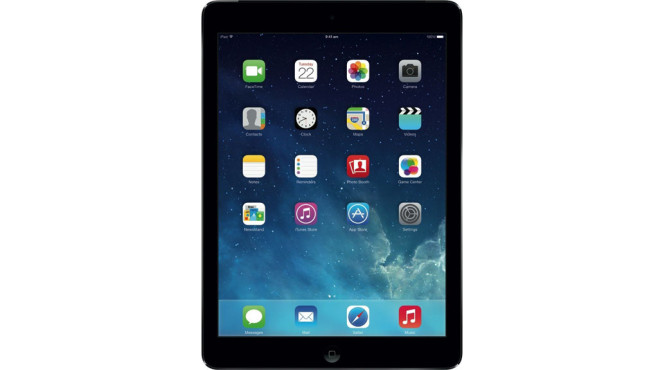 Apple iPad Air (16 GB, LTE) © Apple