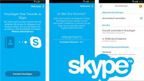 Skype 5.0 Version ©Skype