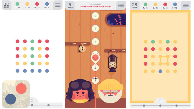 TwoDots © Betaworks One