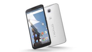 Nexus 6 ©Google