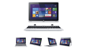 Acer Aspire Switch 10 © Acer