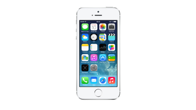 Apple iPhone 5S 64GB © Media Markt