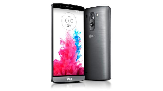 LG G3 ©LG Electronics