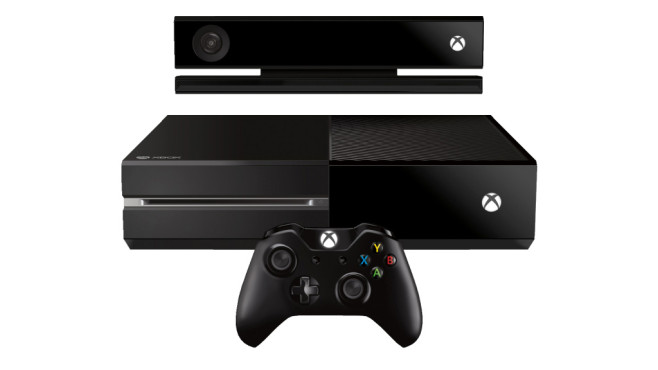 Microsoft Xbox One 500GB © Media Markt