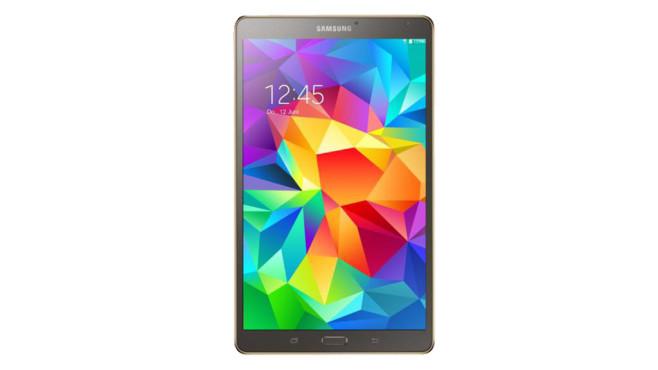 Samsung Galaxy Tab S 8.4 16GB LTE ©Media Markt