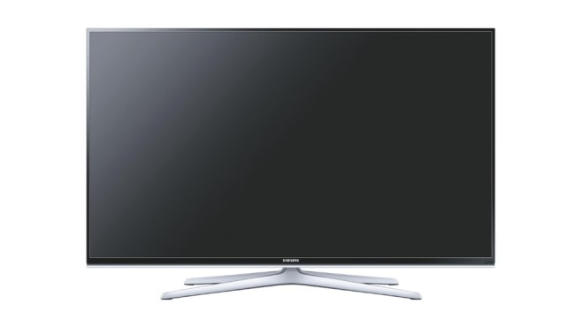 Samsung UE55H6590 ©Media Markt