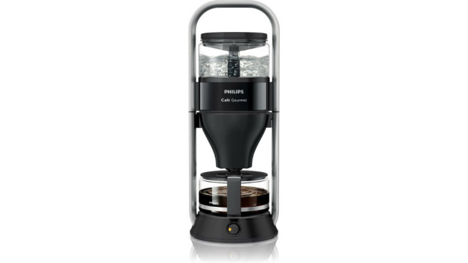 Philips HD5407/60 Kaffeemaschine Cafe Gourmet © Philips